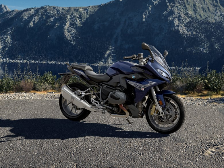 Bmw R 1250 Rs Exclusive Offers John Clark Bmw Motorrad