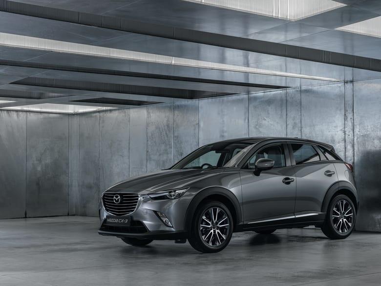 Mazda Cx 3 >> Mazda Cx 3 Bristol Wessex Garages Mazda