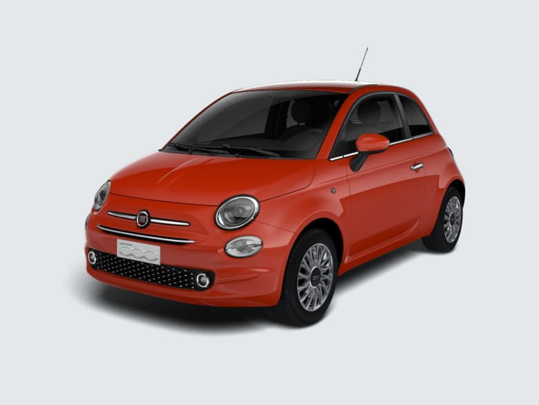 New Fiat 500 Lounge With 3 115 Exclusive Customer Saving
