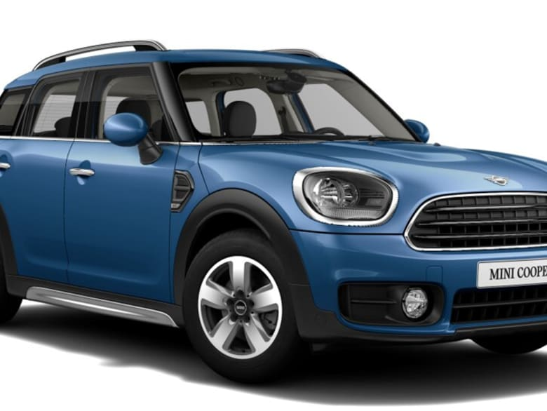 mini cooper countryman classic | williams bmw mini