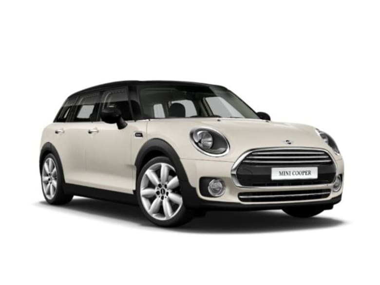 New Mini Clubman Cooper Exclusive Offers