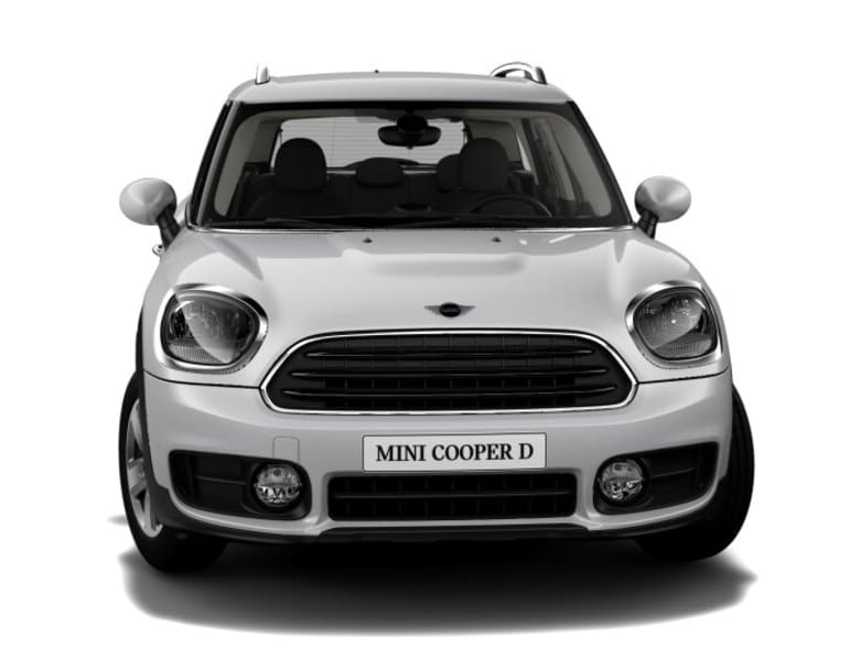 New Mini Countryman Cooper D All4 Classic Offers