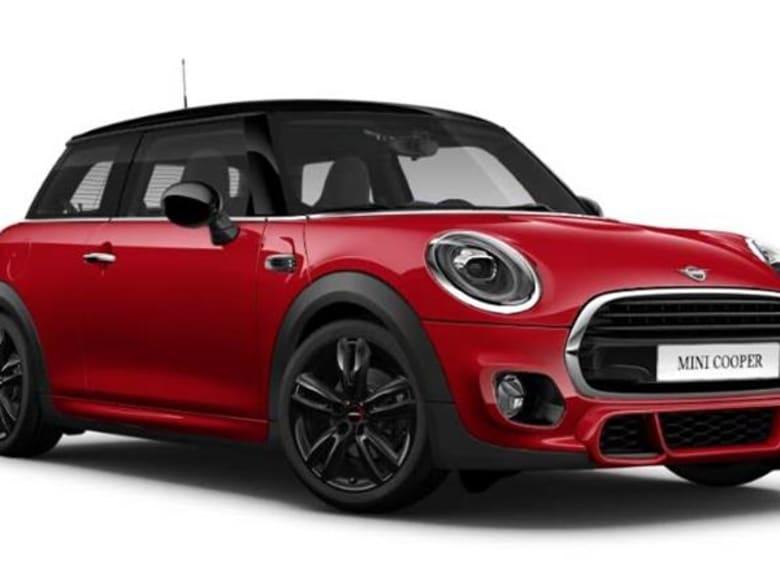 Mini Cooper 3 Door Hatch Sport Including Navigation Apple Car Play