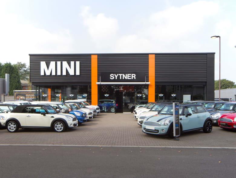 MINI Tyre | Sytner MINI