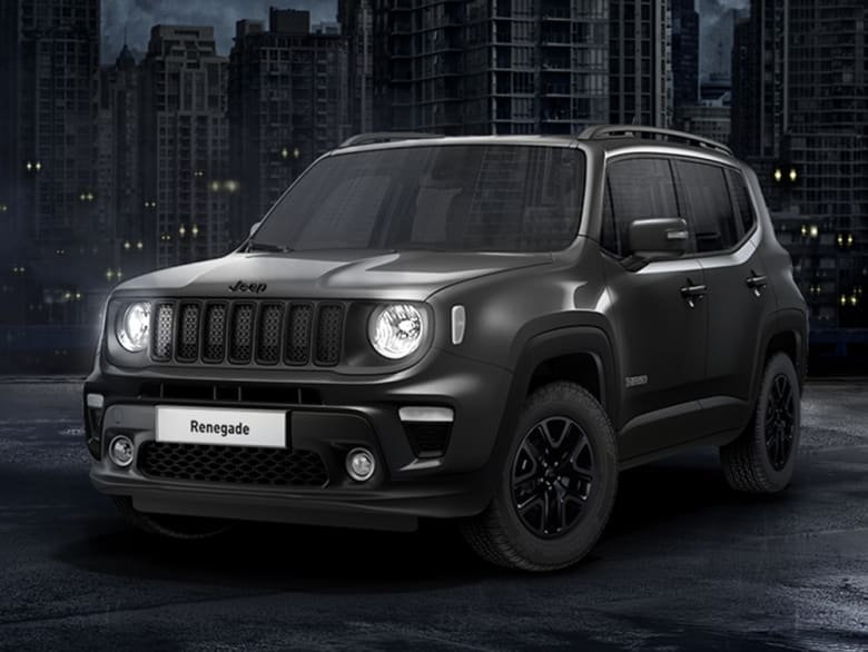 New Jeep Renegade >> Jeep Renegade 1 0 T3 Gse Night Eagle 2