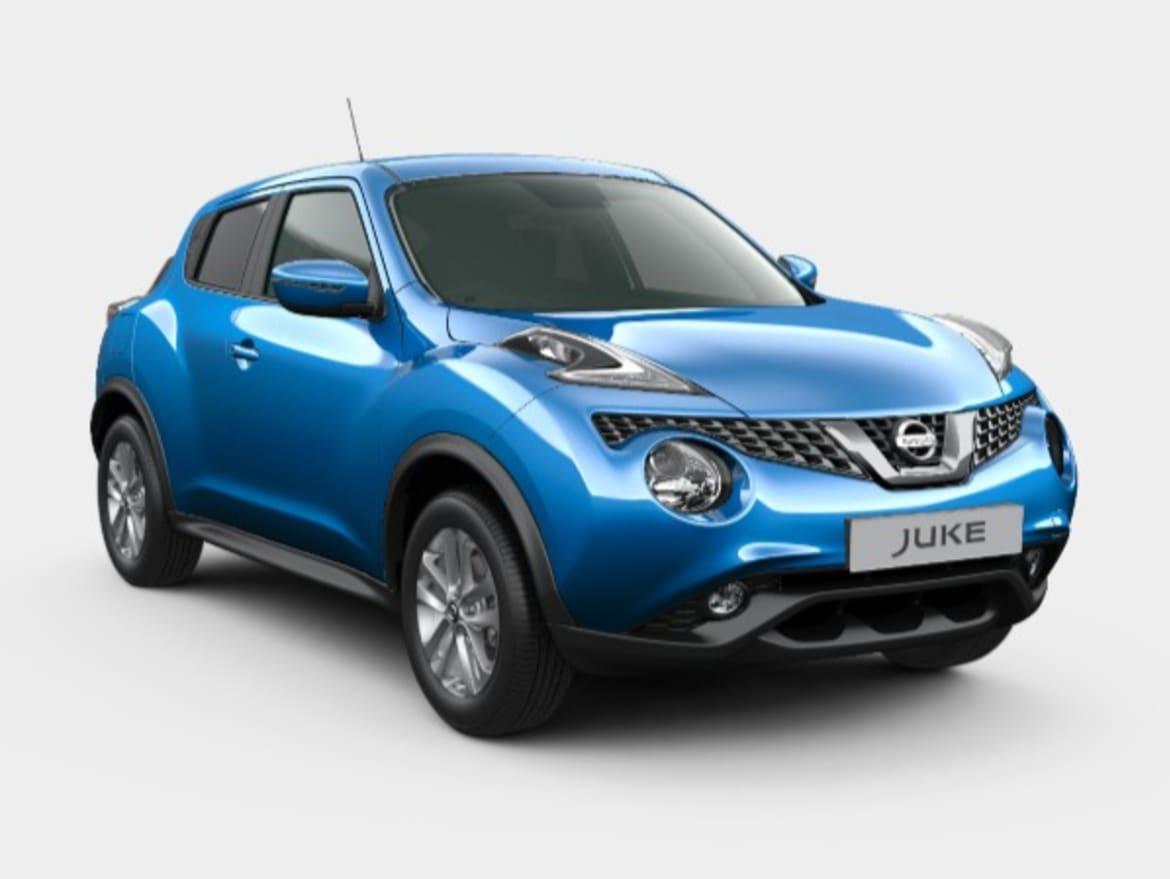 Nissan Juke 0 Finance Smiths Peterborough Fuel Filter Location