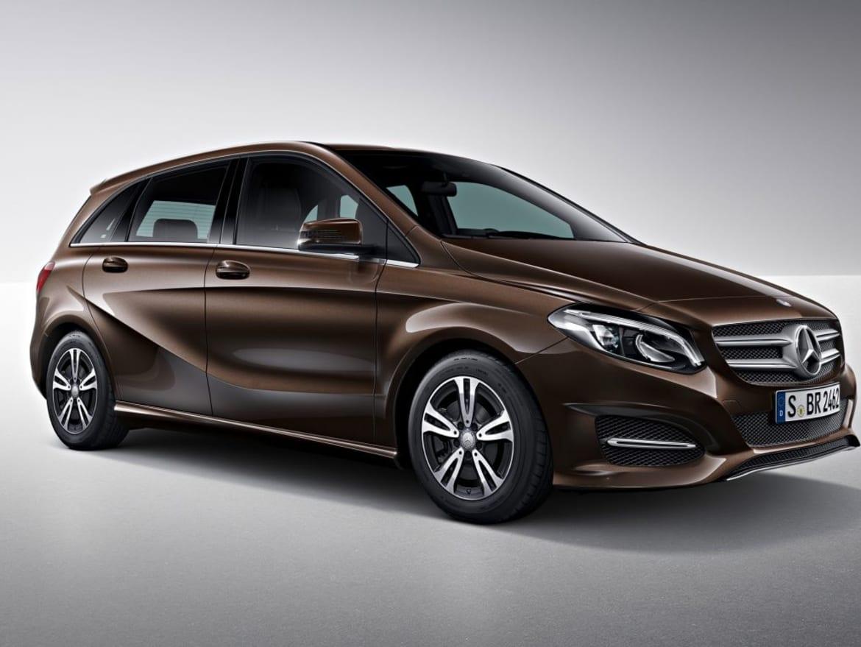 Mercedes-Benz B Class Hatchback