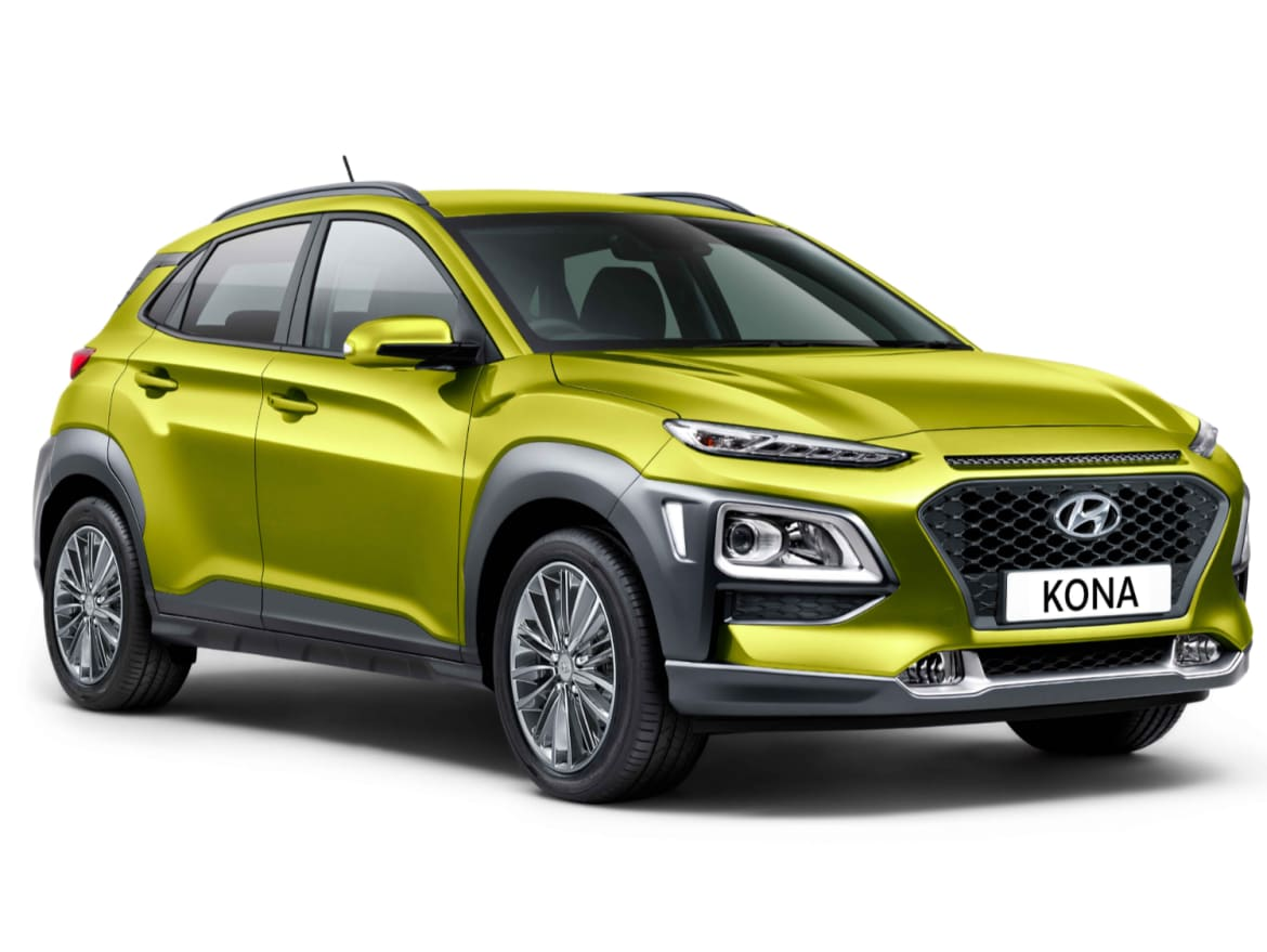 Image result for hyundi kona