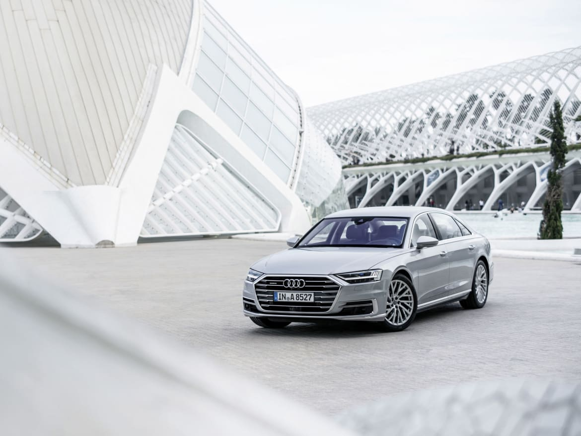 Dundee audi offers