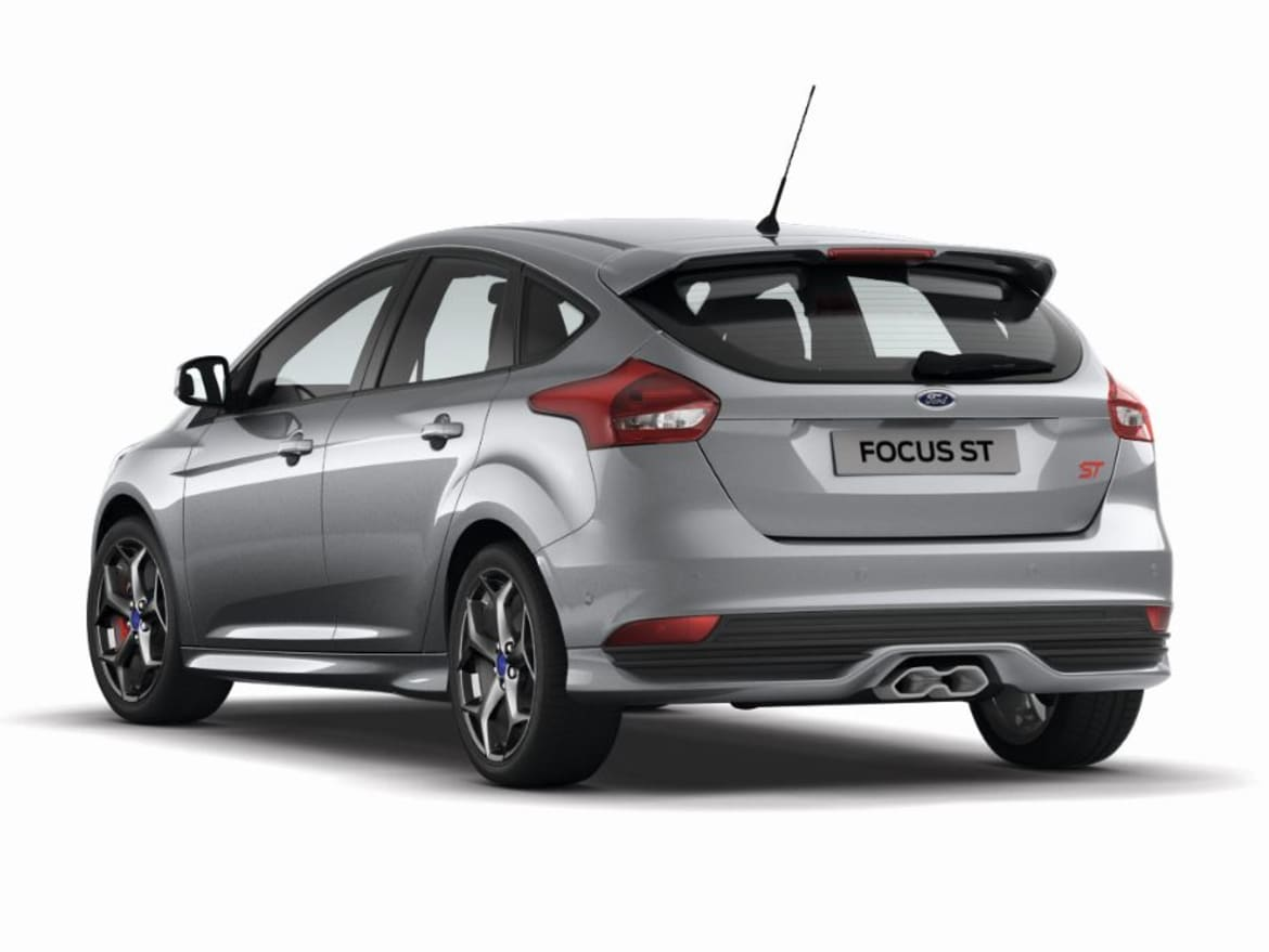 New Ford Focus ST Motability Offers | Edinburgh, Falkirk, Livingston and  Liverpool | Peoples