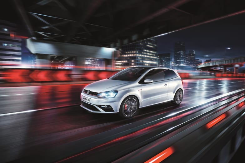 Great Things come in small Packages: Volkswagen Polo GTi | Sytner Volkswagen