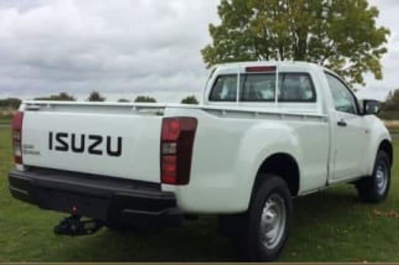 ISUZU KB SINGLE CAB | South Africa | Isuzu Truck Centre