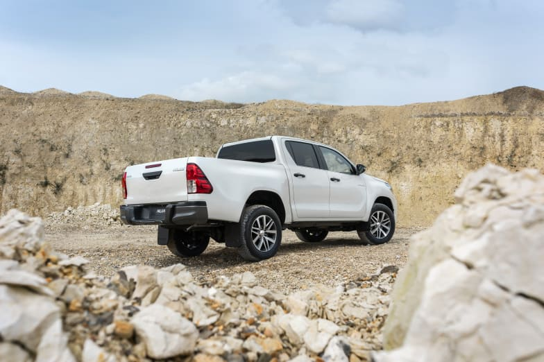 New Toyota Hilux | Dorset & Wiltshire | Westover Toyota