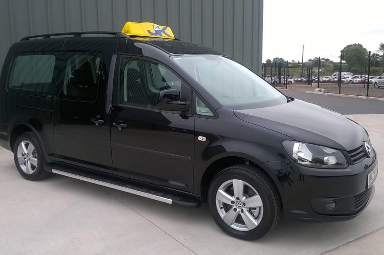 Taxi Conversions | Dungannon & Birkenhead | TBC Conversions