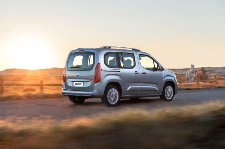 präsentieren erstklassige Qualität sale Best Small Van 2019 | Windsor Motor Group