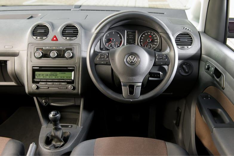 Volkswagen Caddy | Basingstoke | Martins Volkswagen