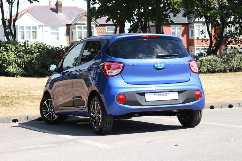 Hyundai i10 | Hyundai Blackpool | Discover More