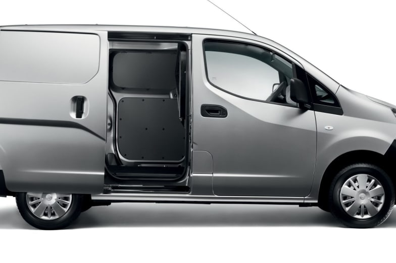 New Nissan NV200 from £15,525 | Berkshire, Kent, Oxfordshire
