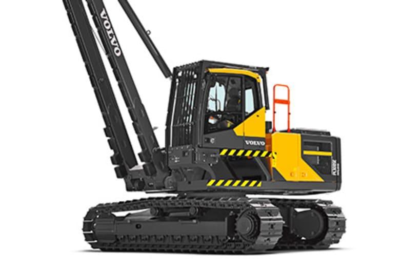 Volvo Construction Equipment | Al-Futtaim FAMCO UAE