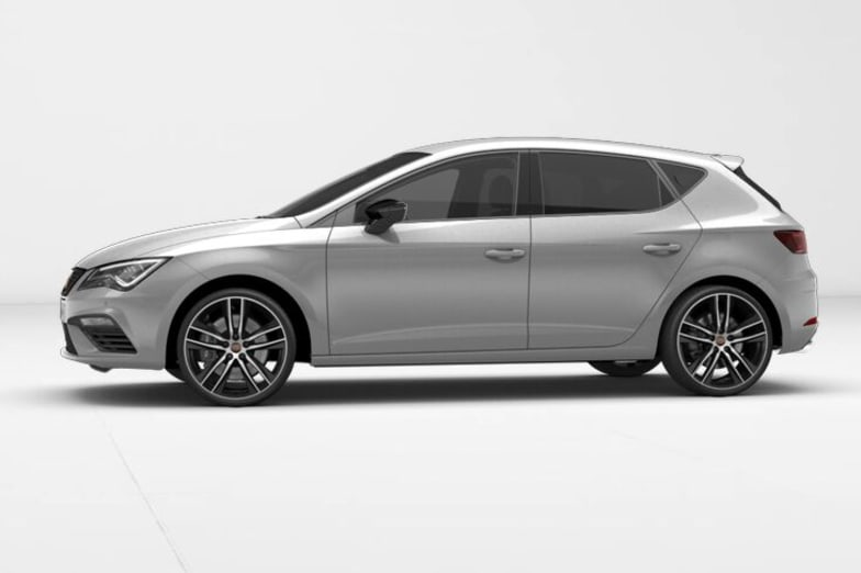 Nietypowy Okaz SEAT Leon CUPRA from £283 per month with £1,697 advance rental UC14