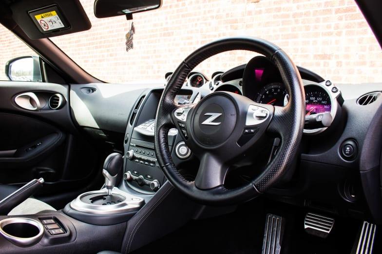 Nissan 370z   Lancashire & Wigan   Chorley Nissan