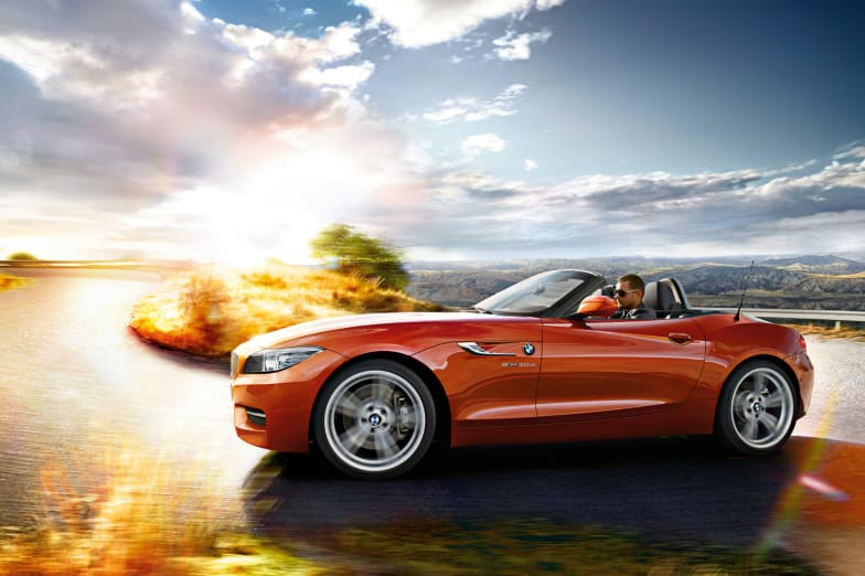 Bmw Z4 Roadster Dublin Joe Duffy Bmw