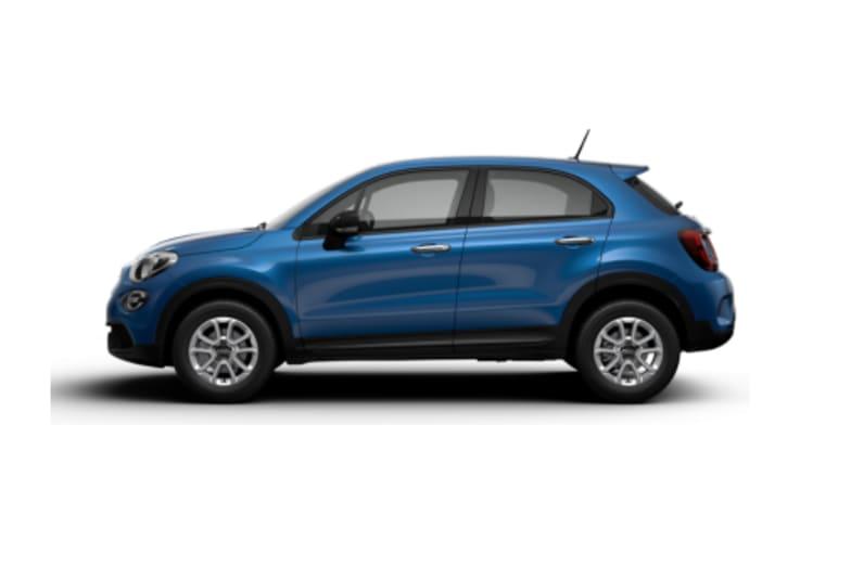 Fiat 500X Urban | £199 per month | £2,495 Deposit | 4 3% APR