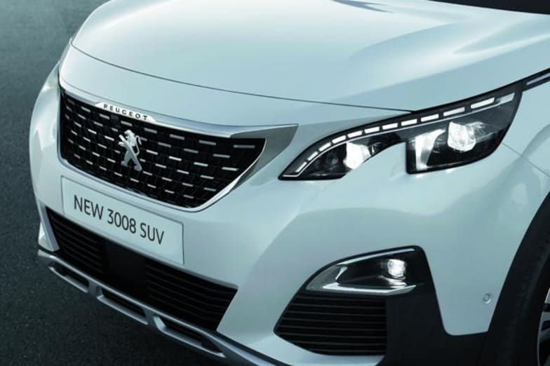 New Peugeot 3008 SUV | Warners Peugeot | Gloucestershire