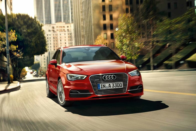 Audi Online Brochures Aberdeen Dundee John Clark Audi