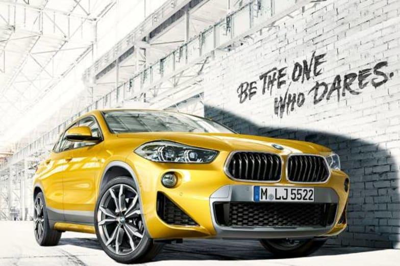 BMW Announce the First Ever BMW X2 | Dublin | Joe Duffy BMW
