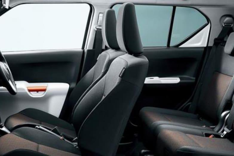 New Suzuki Ignis | Read Suzuki | Grimsby | North East Lincolnshire