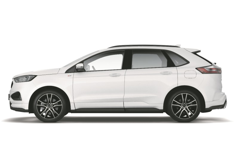 New New Ford Edge | Wellingborough, Northamptonshire | Central Garages