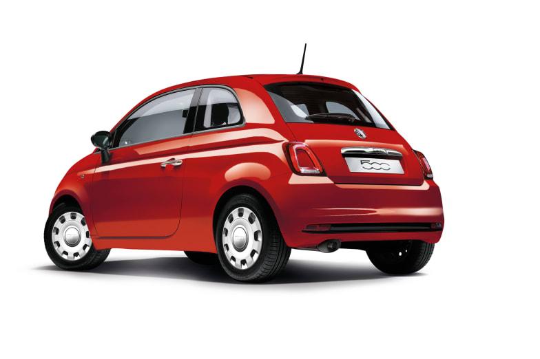 Fiat 500 Pop >> New Fiat 500 Pop Offer Vospers Fiat