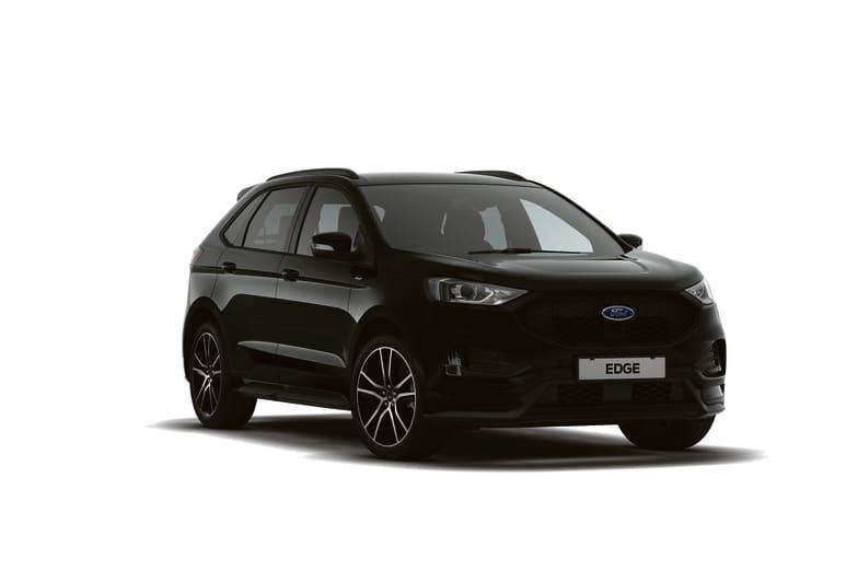 Ford Edge St Line >> Ford Edge St Line 5 000 Deposit 495 Per Month 0 Apr Representative