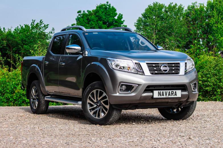 Nissan Navara Lancashire Wigan Chorley Nissan