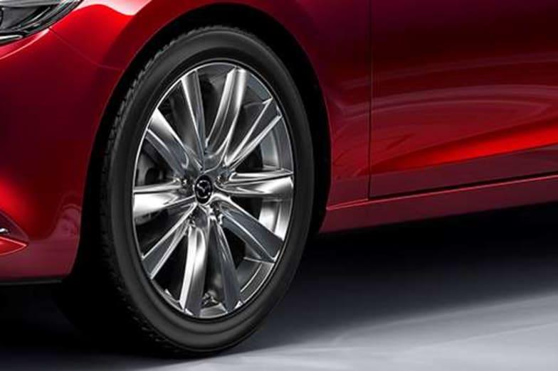 New Mazda6 Touring & Saloon | Dorset, Hampshire & Wiltshire