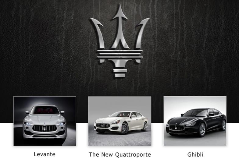 Maserati Car Servicing & Repairs | UAE | Al Tayer Motors