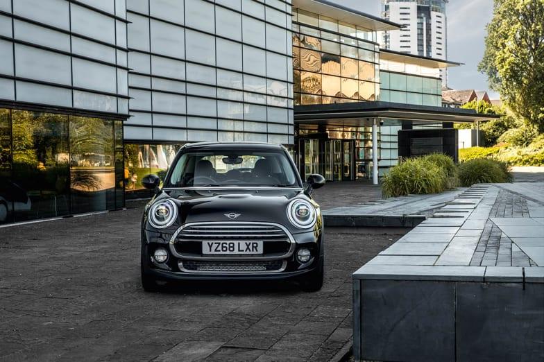 Williams Group Mini Uk Three New Distinctive Styles Introduced