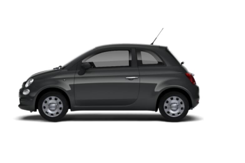 Fiat 500 Pop >> Fiat 500 Pop Offer