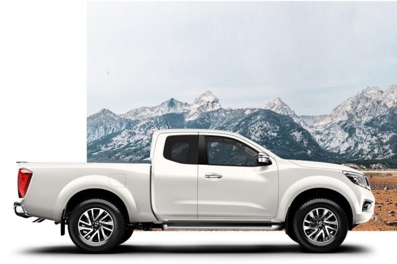 New Nissan Navara | Smiths Nissan Peterborough