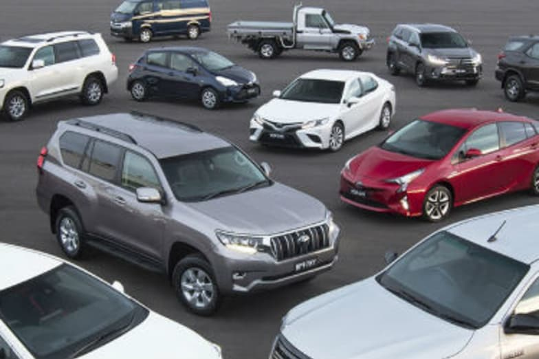 6f61e98c5e6dc4 Search our huge range of quality Used Toyota s