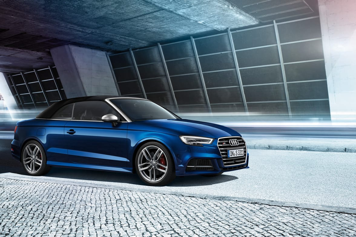New Audi S Cabriolet For Sale Finance Available Lookers Audi - Audi cabriolet