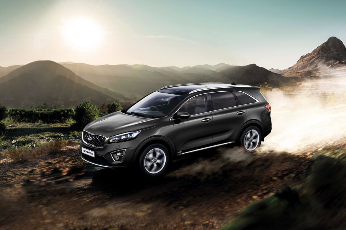 Kia Sorento Isle Of Man Ocean Fuel Filter Replacement Consumption Is Kept Low Thanks To Precise Transmissions And Excellent Aerodynamics With A Drag Co Efficient Just 033