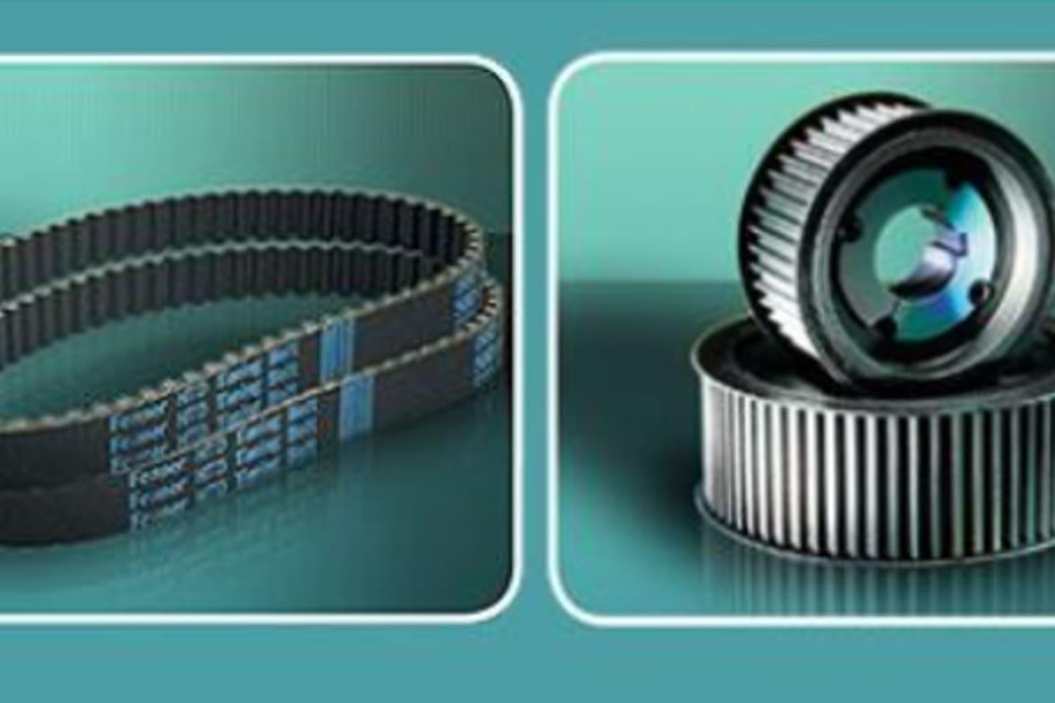 Buy New Fenner Timing Belts V Chain Drives Famco Power Transmission Gt Pulleys Synchronous Belt