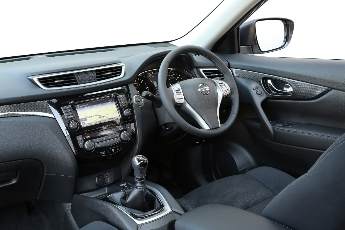 Nearly New 18 Reg Nissan X Trail N Connecta Glyn Hopkin Ltd Resistorcalculatorfreeledcalculadora Xtronic Free Electronic Includes 2 Years Servicing