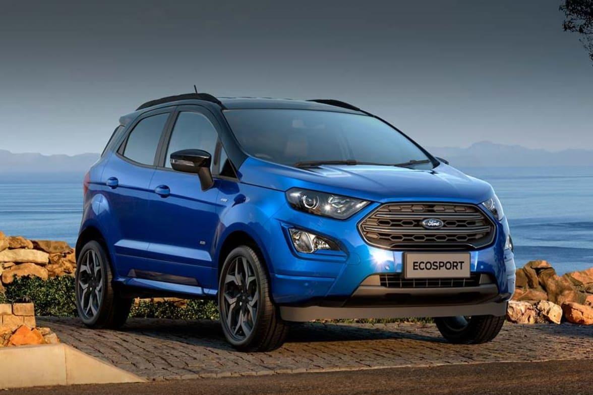 New Ford Car Offers Rutland Colin Easson Motors