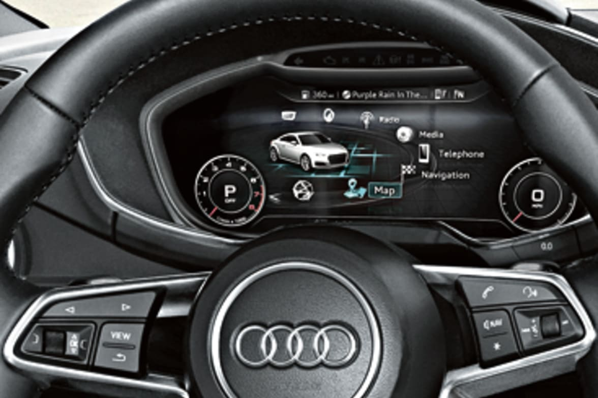 Audi Connect Ballina Mayo Connolly Group - What is audi connect