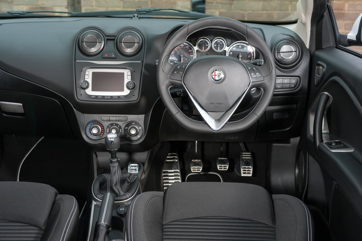 New Alfa Romeo MiTo | Christchurch, Dorset | Westover Alfa Romeo