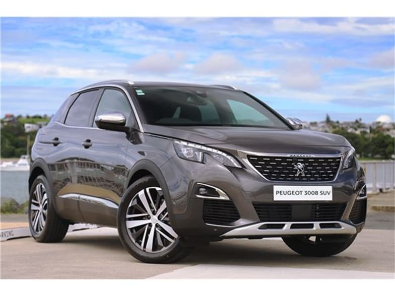 New Peugeot 3008 SUV Offer NI | Bells Crossgar Peugeot