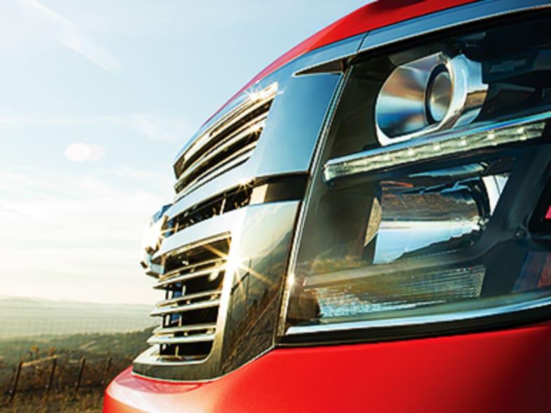 Universal Motors Agencies | Chevrolet and GMC Dealer KSA